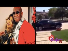 Birdman buys Toni Braxton a 250k Bentley truck 🚘 ~gets SUED 24hrs later ...