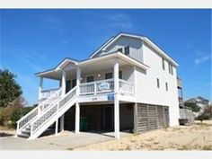 *** House vacation rental in Corolla from VRBO.com! #vacation #rental #travel #vrbo