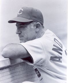 sparky anderson    cincinnati reds    big red machine