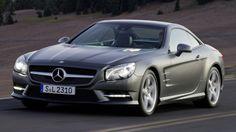 Mercedes-Benz SL - Class