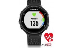 Garmin Forerunner 235 - Electronique running Cardio-Gps Garmin Forerunner 235