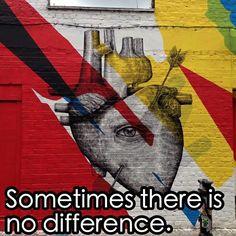 Heart and Eye. #streetart #street #streetphotography #igerslondon #instalondon #urban #urbanart #urbanwalls #wall #wallporn #graffitiigers #stencilart #art #graffiti #instagraffiti #london #artwork #mural #stickerart #pasteup #instagraff #instagrafite #streetarteverywhere #vsco #shoreditch #love #heart #eye