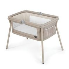 Perfect for travel or just keeping baby nearby when you move rooms, this Chicco Lullago travel crib is the most versatile bassinet for your most precious cargo. Mattress Pad, Mattress Covers, Bedside Sleeper, Bedside Crib, Moise, Delta Children, Baby Bassinet, Wood Bassinet, Baby List