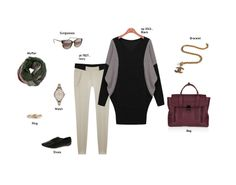 Black Knit Dolman Sleeve Dress · Street Style Fashion · Online Store Powered by Storenvy