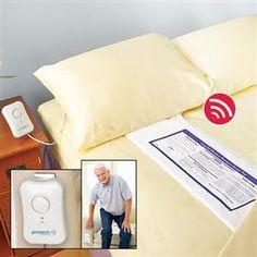 BED MONITORING SYSTEM | Better Senior Living
