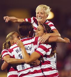 USWNT - The best in the world :)