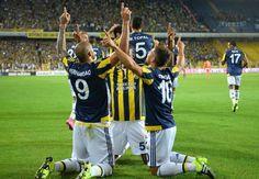Fenerbahçe-Antalyaspor maçının muhtemel onbirleri