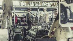 Goodwood Revival 2013 - Laurent NivalleLaurent Nivalle Romantic Times, Goodwood Revival, Back In Time, Time Capsule, Cars, Autos, Car, Automobile, Trucks