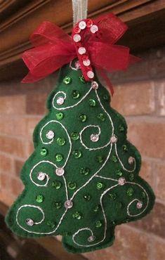 Fotos De Mrzweebles En Felt Christmas Ornaments En 2020 Make It Simple, Christmas Ornaments, Holiday Decor, Nativity, Pictures, Christmas Jewelry, Christmas Decorations, Christmas Decor