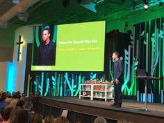 Find your best community and start the change together. The Daniel Plan Live Simulcast was everything it needed to be and more. Pastor Rick Warren, The Daniel Plan, Mark Hyman, Healthy Food Options, Science Projects, Healthy Eating, Community, Change, How To Plan
