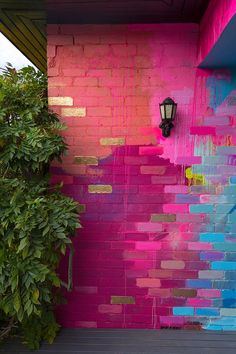 Creative Garden Ideas 481744491392269294 - Camille Javal's Portfolio – Senior Art Brick Wall Background, Home Remodeling Diy, Indian Home Decor, Indian Bedroom Decor, Diy Bedroom, Home And Deco, Home Decor Furniture, Smart Furniture, Cheap Home Decor