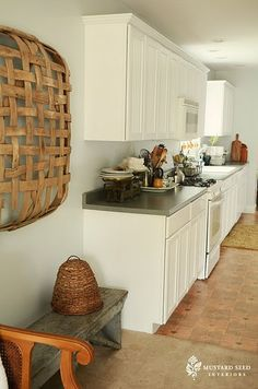 Image detail for -goes to miss mustard seed for that gorgeously styled kitchen