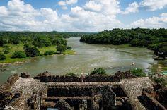 El Castillo, Río San Juan, Nicaragua