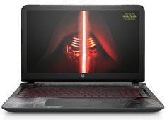 "Laptop HP Pavilion 15-an002nv Star Wars Special Edition - 15.6"" (i5-6200U/8GB/1TB/940M)"