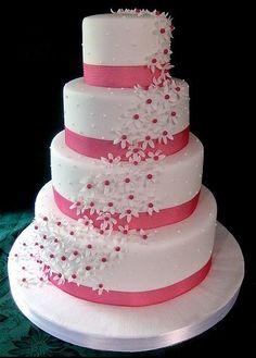 Gallery Of Cakes – Miami – Wedding Cakes