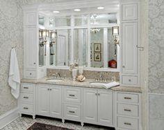 10 Bathroom Vanity Design Ideas Bathroom Ideas