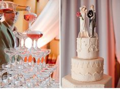 CeciStyle V113: Vive La Femme: Our Muse - Soft Modern Aspen Wedding - Be inspired by Ginger & Ernest's soft, modern Aspen wedding - wedding