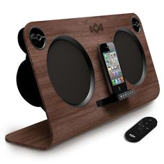 THE HOUSE OF MARLEY Digitales Audiosystem/  #impressionen #men
