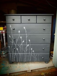 37 best Chest of Drawers. Painted