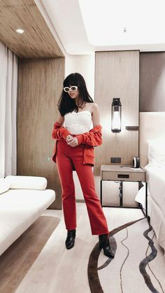 Maine Mendoza Outfit, Alden Richards, Film Festival, Pants, Outfits, Collection, Instagram, Fashion, Bebe