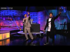 The Graham Norton Show / BBC One - Will Smith (The Fresh Prince Of Bel-Air) - YouTube