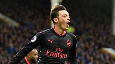 Arsenal News: Arsene Wenger not bothered by Mesut Ozil transfer speculation | Goal.com  ||  Transfer news: Arsenal manager Arsene Wenger dismissed speculation that soon-to-be free agent Mesut Ozil is set to sign for LaLiga giants Barcelona. http://www.goal.com/en/news/wenger-not-bothered-by-ozil-transfer-speculation/1ip4rn8ux74l31iei2nv8kr2iy?utm_campaign=crowdfire&utm_content=crowdfire&utm_medium=social&utm_source=pinterest