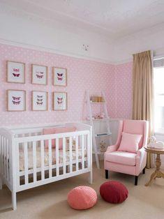 DDekor-Bebek Odası Duvar Kağıtları-3