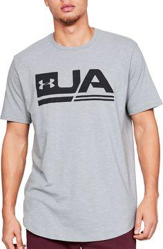 8ac7b9c2b Boys' NFL Combine Authentic UA Tech™ Graphic T-Shirt | Under Armour ...