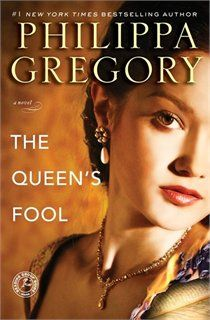The historical fiction books by Phillippa Gregory, I already have the first one.