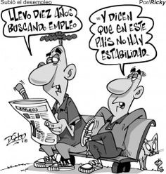Desempleo estructural | Bolsa Spain
