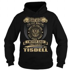 TISDELL Last Name, Surname T-Shirt #name #tshirts #TISDELL #gift #ideas #Popular #Everything #Videos #Shop #Animals #pets #Architecture #Art #Cars #motorcycles #Celebrities #DIY #crafts #Design #Education #Entertainment #Food #drink #Gardening #Geek #Hair #beauty #Health #fitness #History #Holidays #events #Home decor #Humor #Illustrations #posters #Kids #parenting #Men #Outdoors #Photography #Products #Quotes #Science #nature #Sports #Tattoos #Technology #Travel #Weddings #Women