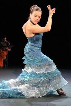 rocio molina bailaora de flamenco - Buscar con Google