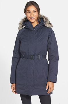 Explore North Face Brooklyn Jacket North Face Brooklyn Parka
