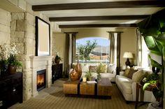 Contemporary Living Room Carmel Decor - Home Decorative Accents Accessories Catalogue