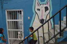 'Medellín se pinta de vida' (© Cortesía: Empresa de desarrollo urbano (EDU)) (Colombia)