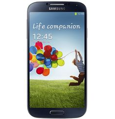 AT stores to carry the 16GB Samsung Galaxy S4 from April 27, you can pre-order yours from April 25.