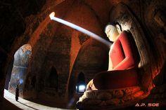 Made In Myanmar: 18 Stunning Images From Major Award-winning Burmese Photographer A.p. Soe | Bored Panda