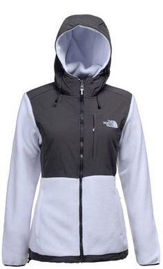 KnowInTheBox - High Quality The North Face Denali White Hoodie From China 58543b1ae