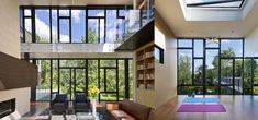 Beautiful Houses: Brandywine House