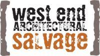 Doodles & Stitches: West End Salvage