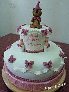 orsetto torta