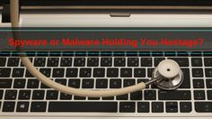 withkarenandrews.com/spyware-or-malware  If you have spyware or malward holding your computer hostage like it did me, here is the solution I found.    I spend way too long trying to fix this problem; hoping it can save someone a lot of time and frustrations.