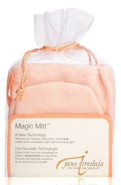 jane iredale 'Magic Mitt' Makeup Remover available at #Nordstrom