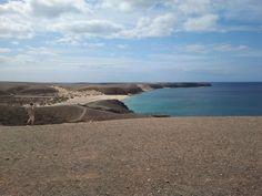 Playa Mujeres, Lanzarote