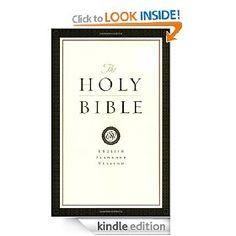 The Bible (ESV)