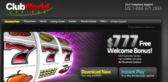 Compete Against Other Player - Score Points & Win Prizes Daily Play Slot Tournaments Club World Casino