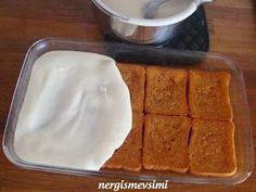 Etimek tatlısı tarifi Karamel soslu etimek tatlısı tarifi Gene canımızı yakan bir gündemden sonra ağzımızın eski tadı yerine geli...