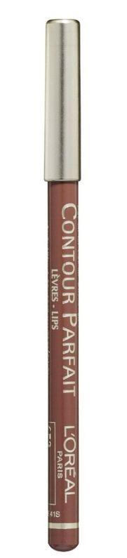 Το Contour Parfait Lip Liner Pencil από τη L'Oreal Paris είναι ένα απαλό…