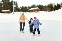 Keeping your son active during a winter homeschool program