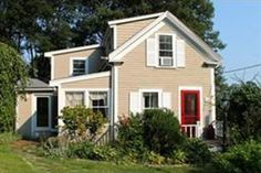 41 Oak St, Cohasset, MA 02025 - Home For Sale and Real Estate Listing - realtor.com®